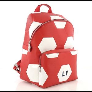 Apollo Backpack Limited Edition FIFA World Cup Epi
